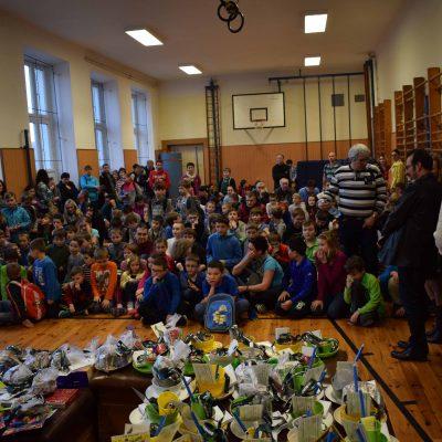 Liga mládeže Humpolec 20.2.2017